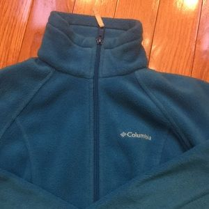 Columbia jacket size s